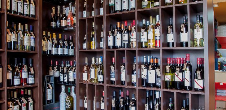 vinski shop